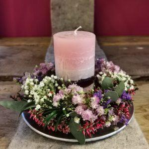 Zubehör, Floristik und Advent